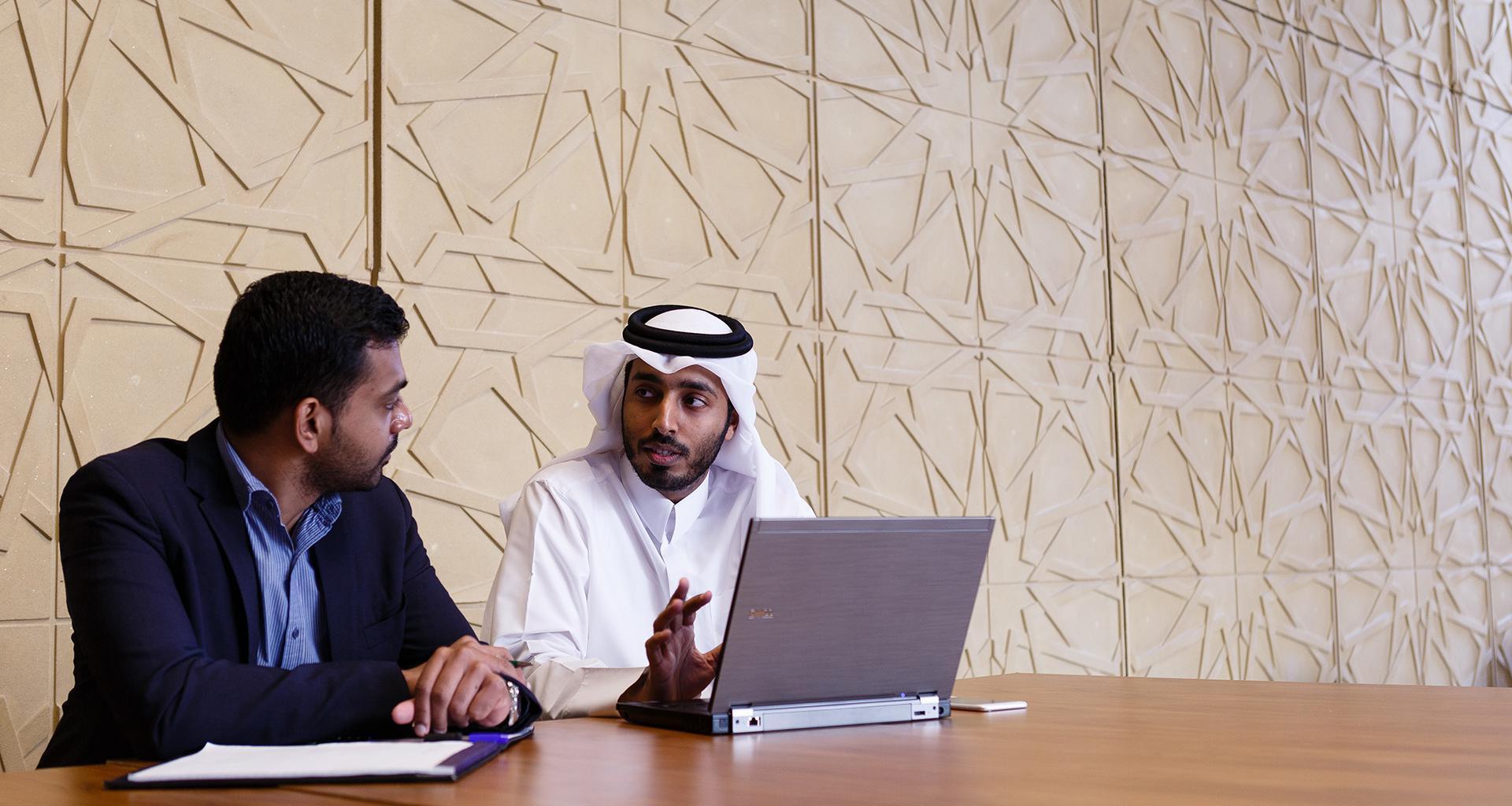 PhD in Islamic Finance and Economy