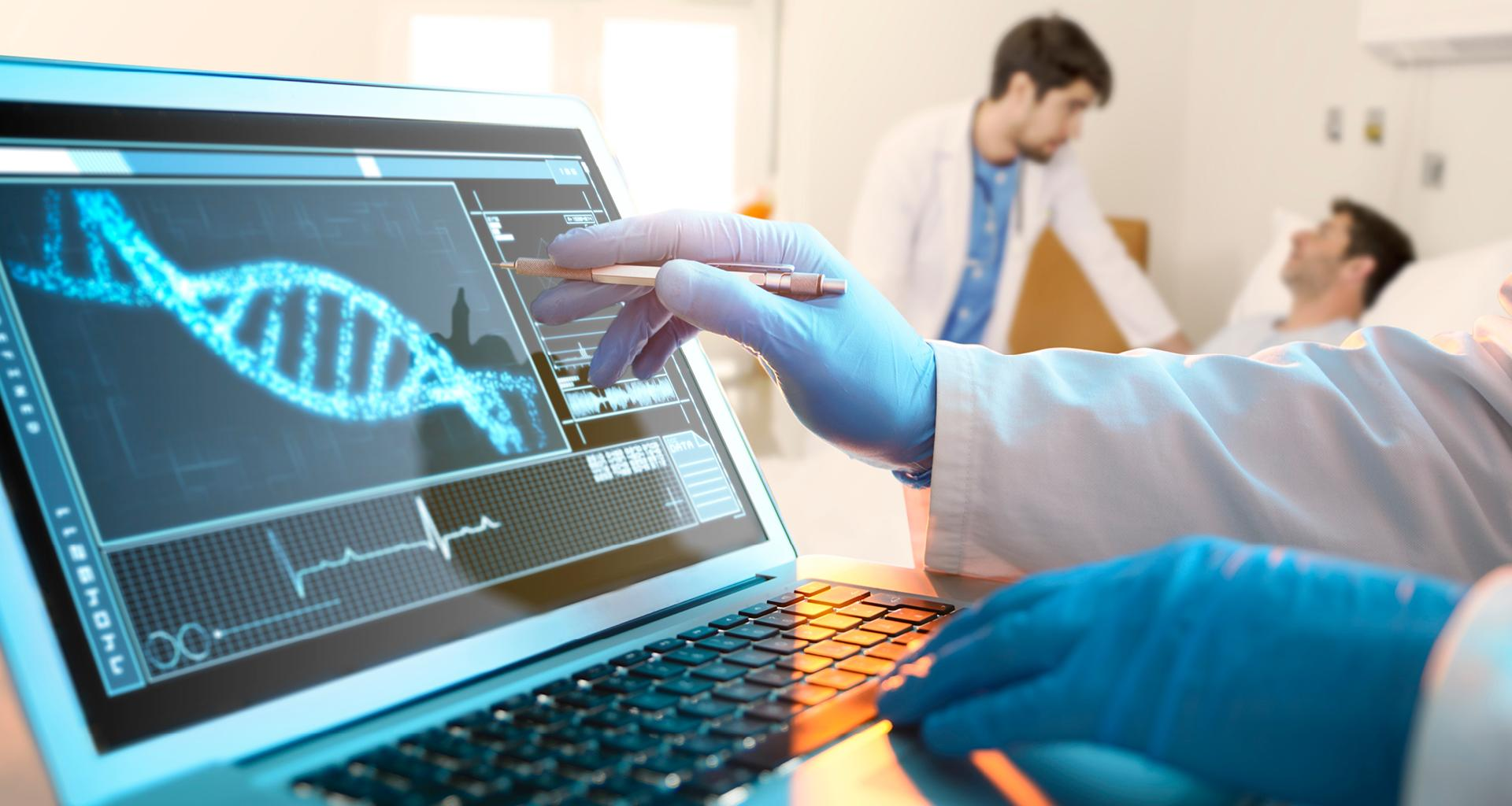 Genomics and Precision Medicine Graduate Program