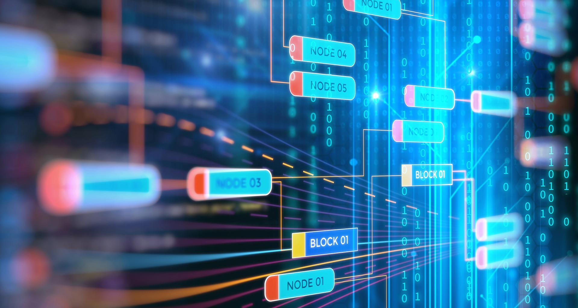 Beyond Blockchain: Solutions in Cybersecurity