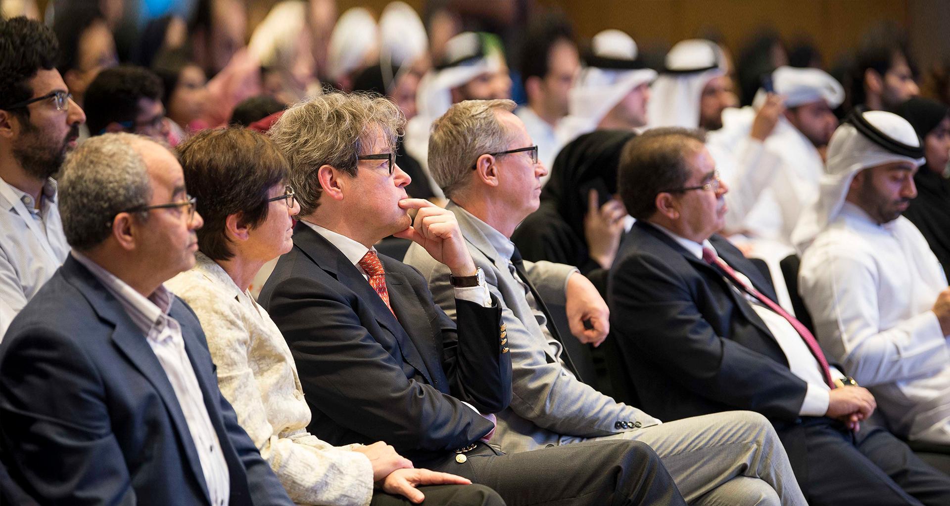 جامعة حمد بن خليفة تعرض برامجها الجديدة للدراسات العليا