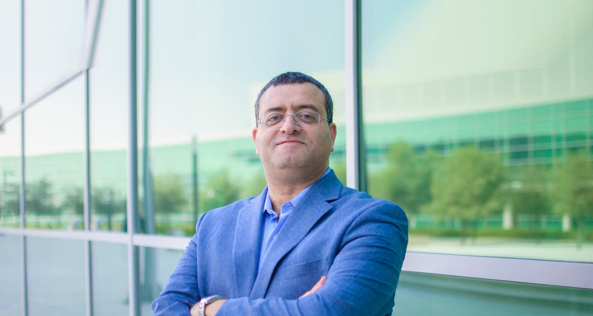 Qatar Computing Research Institute Scientist Named IEEE Fellow