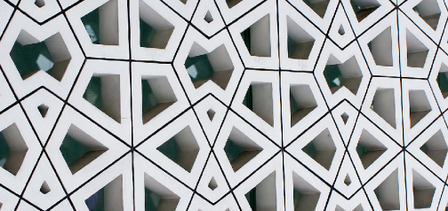 Islamic Geometric Patterns Public Workshop
