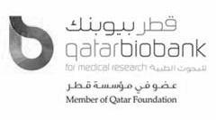 Qatar Biobank