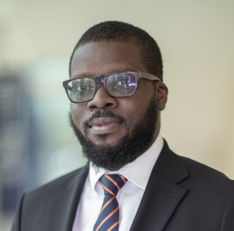أستاذ الضرائب القانونية بجامعة حمد بن خليفة يساهم بخبرته كعضو في شبكة الأمم المتحدة للمعرفة لقارة أفريقيا