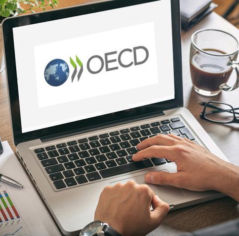 كلية السياسات العامة تشارك في نقاش عبر الإنترنت حول الشبكة الدولية للمدارس الحكومية التابعة لمنظمة التعاون الاقتصادي والتنمية