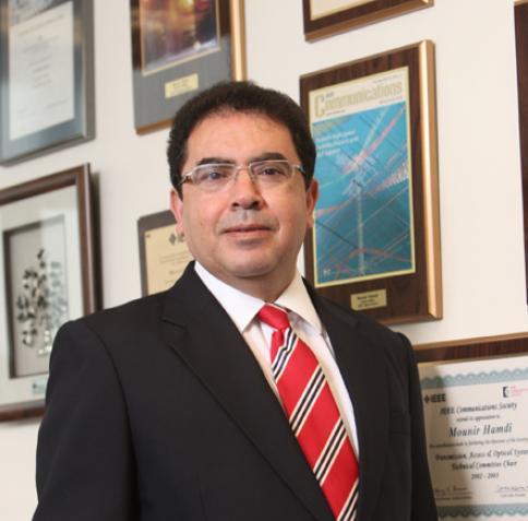 كلية العلوم والهندسة بجامعة حمد بن خليفة تجري دراسات  لتحليل المخاوف العالمية الكبرى المتعلقة بفيروس كورونا
