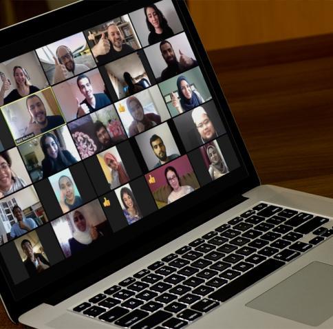 كلية الدراسات الإسلامية بجامعة حمد بن خليفة تختتم بنجاح  أول مدرسة صيفية افتراضية في المنطقة