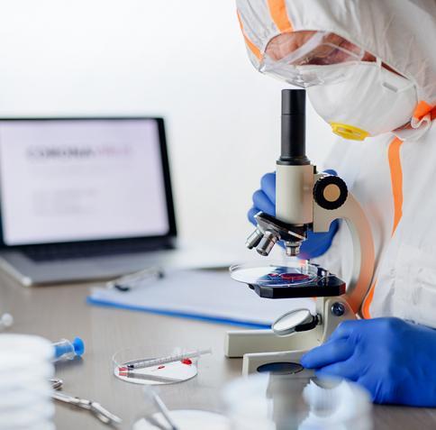 QBRI Insights: COVID-19 vaccine and treatment updates