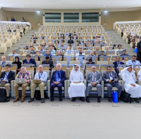 The College of Health and Life Sciences, part of Hamad Bin Khalifa University, this month hosted the International Conference for Advanced Neurotechnology (ICAN 2020).