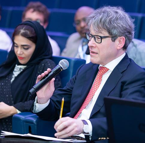 HBKU's Translation and Interpreting Institute Opens Call for Papers for International Conference in 2021