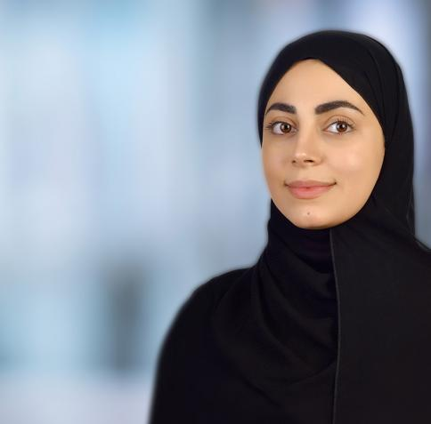 Exclusive Student Interview - Shaikha Al-Misned