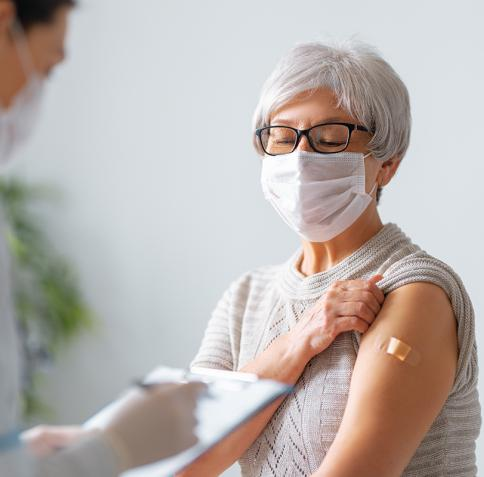 Vaccine Doses: A Changing Medical Approach