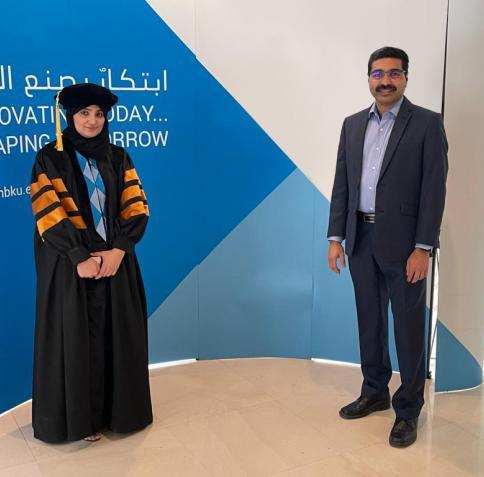 كلية العلوم الصحية والحيوية بجامعة حمد بن خليفة تستهدف تطبيق نهج الطب الدقيق في البحوث المتعلقة باتجاهات وصفات مضادات الاكتئاب في قطر