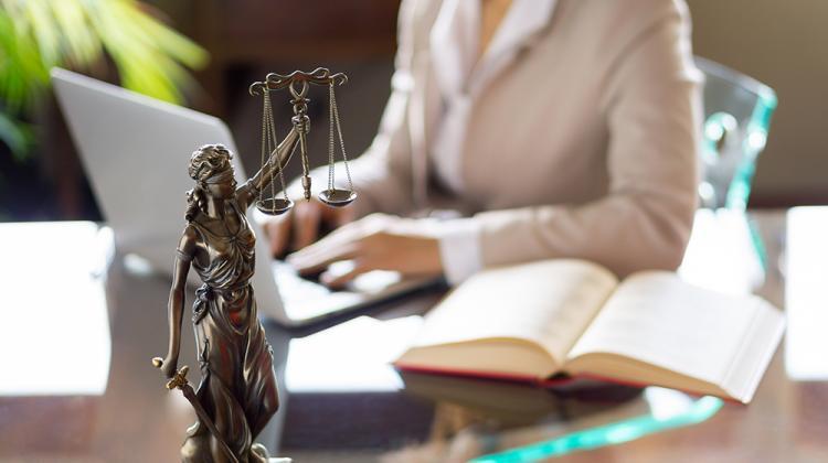 The MENA Women in Law Initiative