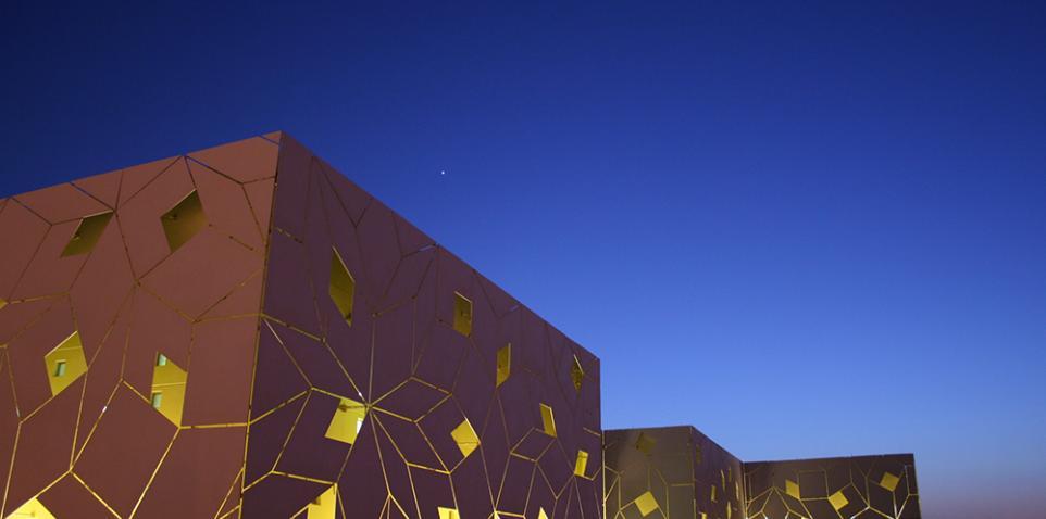 جامعة حمد بن خليفة تولي اهتمامًا بالمبادرات النظرية في ظل كوفيد-19