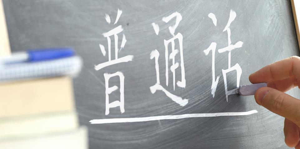 أهمية اللغة ودور برنامج تعليم اللغة الصينية (الماندرين) بمعهد دراسات الترجمة في تشجيع التبادل الثقافي