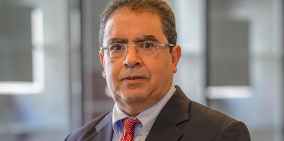 مقابلة مع الدكتور منير حمدي العميد المؤسس لكلية العلوم والهندسة بجامعة حمد بن خليفة