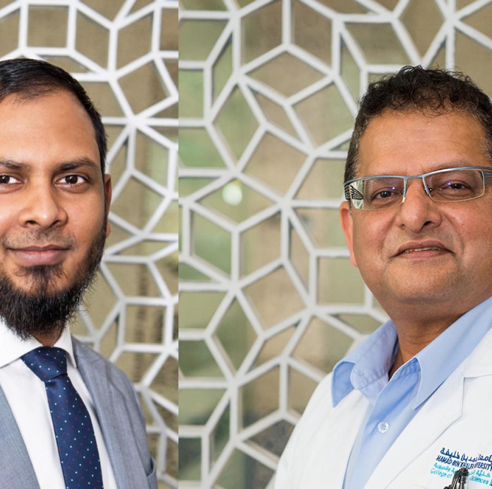 كلية العلوم الصحية والحيوية بجامعة حمد بن خليفة تُسلط الضوء على تطبيقات جديدة محتملة لمثبطات إنزيم مختارة في دورية رائدة
