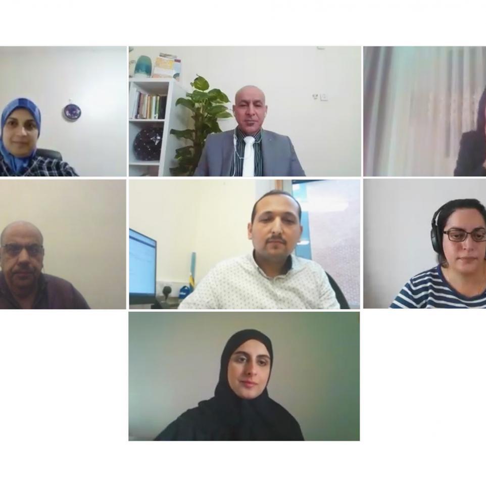 كلية العلوم الإنسانية والاجتماعية بجامعة حمد بن خليفة  تعقد ندوة تناولت مستقبل مهنة الترجمة