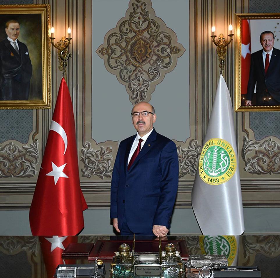 HBKU Signs Memorandum of Understanding to Collaborate with Istanbul University