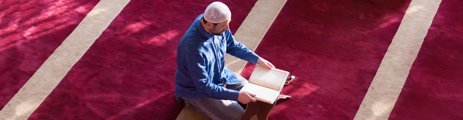 The Methodology of Reading Hadith: The Thematic Classification as a Way of Framing Sunnah Comprehension