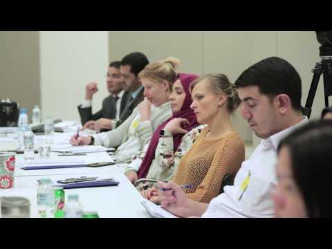 QBRI Autism Training Event - Highlights
