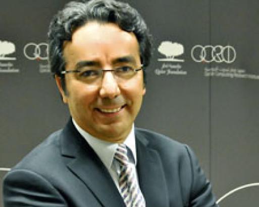Dr Abdellatif Saoudi