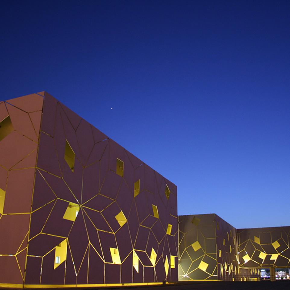 HBKU's College of Health and Life Sciences Collaborates...