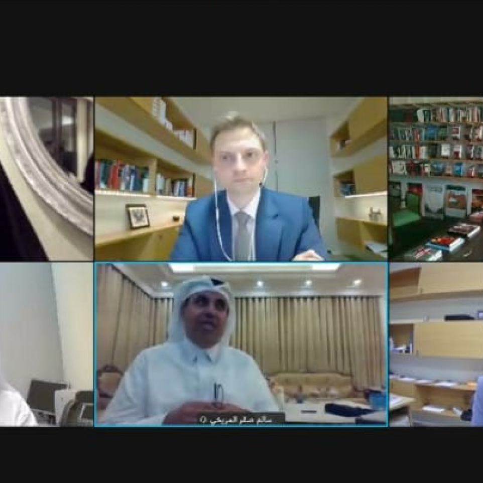 College of Law at HBKU Presents Public Webinar to Reflect...