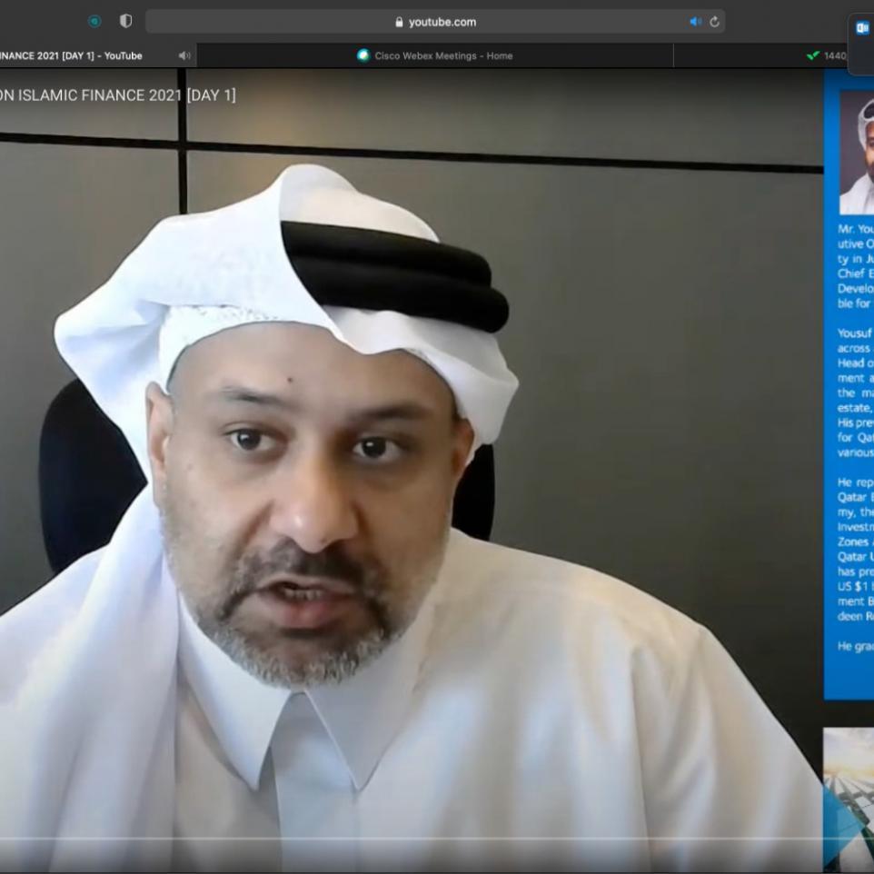 كلية الدراسات الإسلامية تؤكد على أهمية الدور الرقمي...