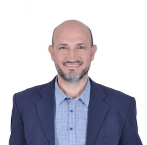 CSE Professor Wins Oman's Research...