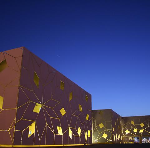 HBKU's College of Health and Life...
