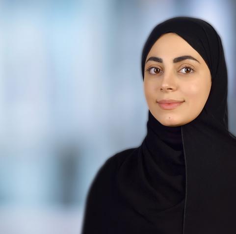 Exclusive Student Interview - Shaikha...