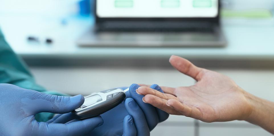 QBRI Insights: Advancing Diabetes...