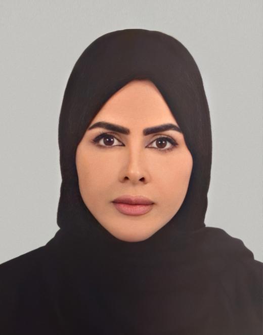 Dr. Maryam Hamad Al-Mannai