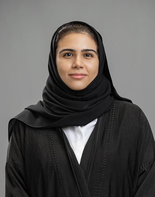 Ms. Nada Abduljalil Al-Mahmeed