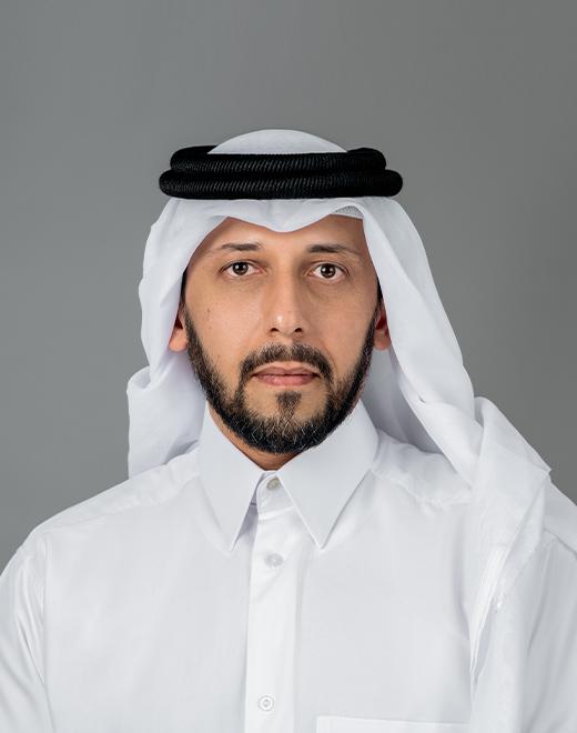 Mr. Mansoor Bin Ebrahim Al-Mahmoud