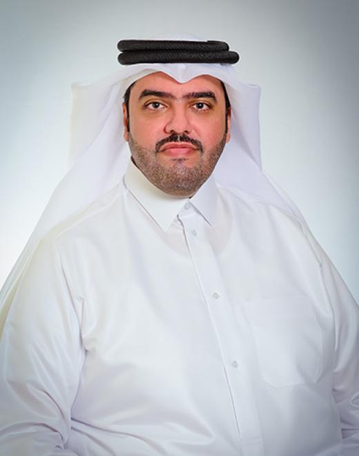 المهندس سعود التميمي