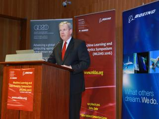 Boeing Partners with Qatar Computing Research Institute