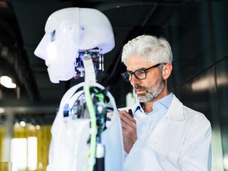 Understanding the Risks Associated With AI