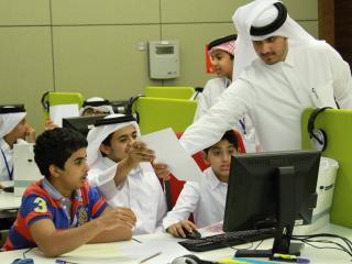 """Last Call for Applicants for the HBKU """"Gateway to College"""" Summer Program: """"The Young Executive"""""""