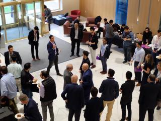 Hamad Bin Khalifa University Participates in MIT SciTech 2019