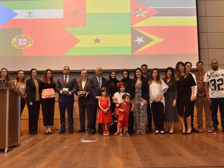 The Translation and Interpreting Institute celebrates Portuguese Language Day