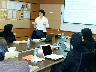 HBKU's TII Language Center opens registration for new classes in Arabic, Chinese, French, and Spanish
