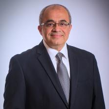 Emad El-Din Shahin