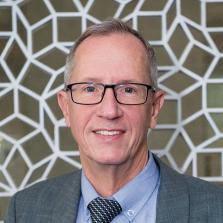 Dr. Edward Stuenkel