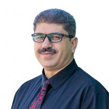 Dr. Issa Khalil