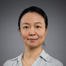 Dr. Xiaosong Ma
