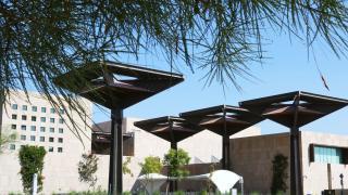 ملتقى (مركز طلاب المدينة التعليمية)