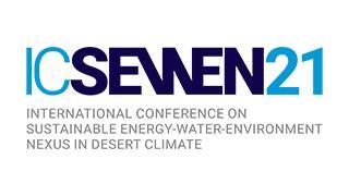 المؤتمر العالمي لعلاقة الترابط المستدامة بين الطاقة والمياه والبيئة 2021
